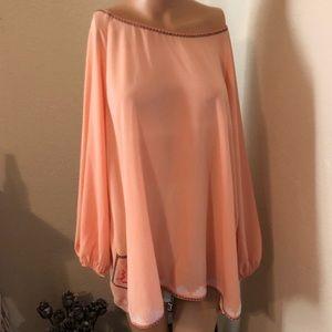 Women's Ariat blouse NWOT
